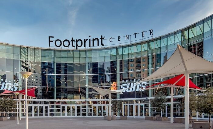 Phoenix Suns and Mercury Form Global Partnership for Newly Named Footprint Center to Become a Transformative Venue to Accelerate a Plastic-Free Future