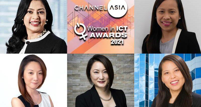 Power line-up of inspiring female CIOs to headline Women in ICT Awards