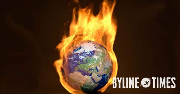 The Double Jeopardy of the Environment and Democracy – Byline Times