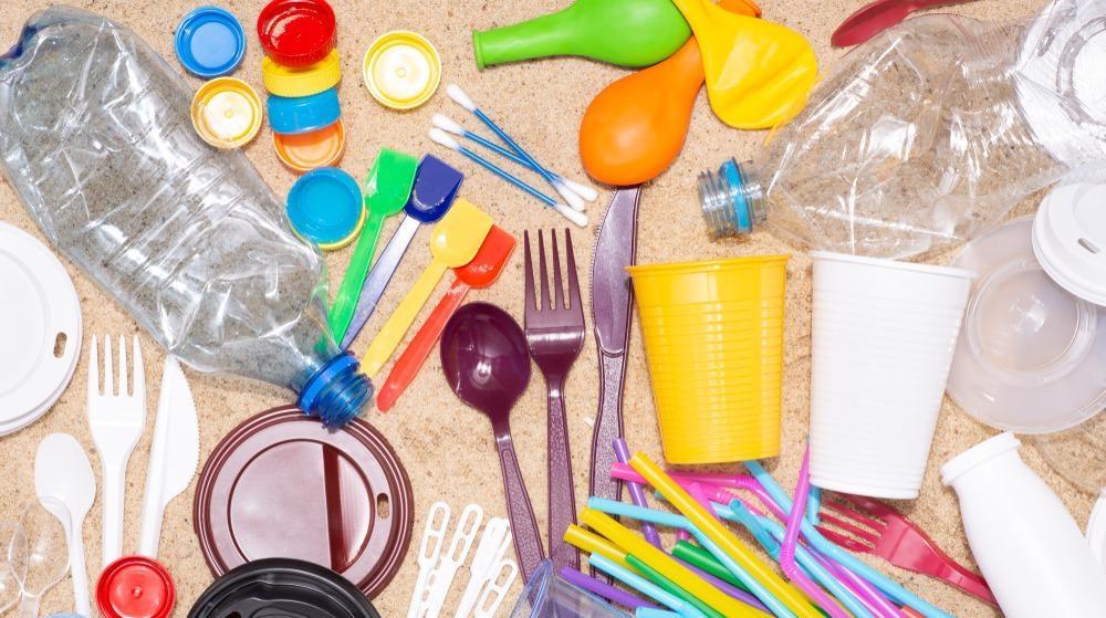single-use plastic alternatives