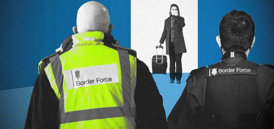 UK immigration: Global Britain or the hostile environment?