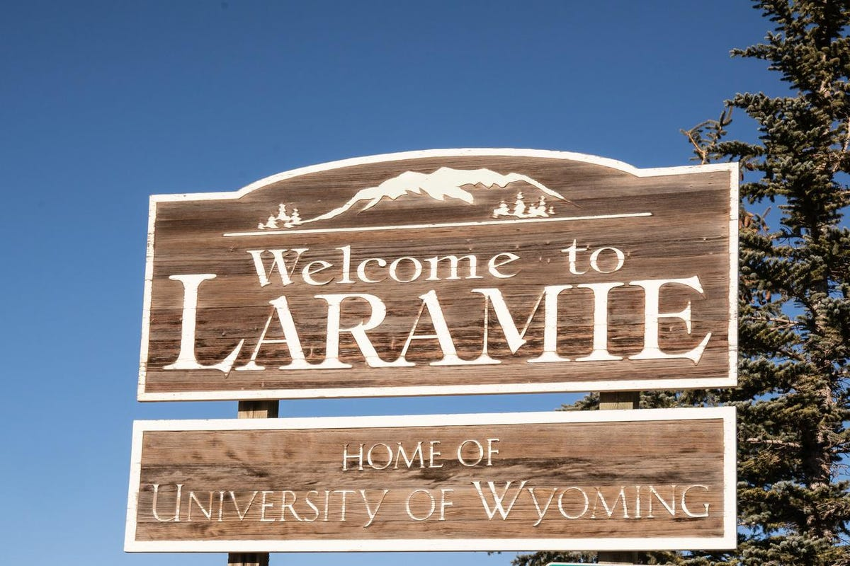 University Of Wyoming Proposes Sweeping Academic Reorganization, Including Staff And Tenured Faculty Cuts