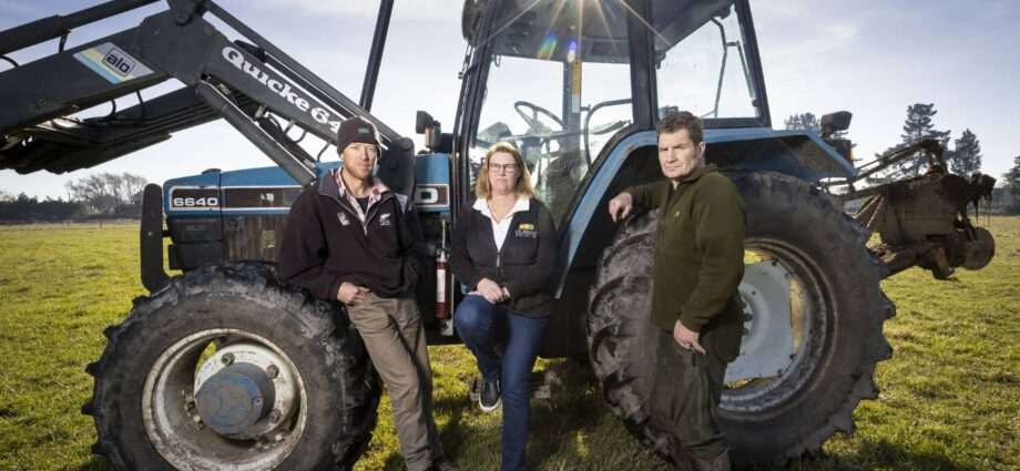 What are Aotearoa's farmers actually protesting about this Friday?
