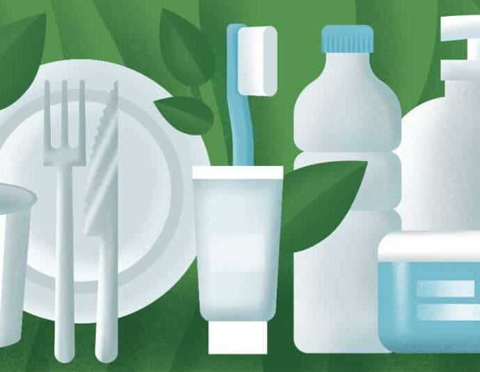 What the EU's Single-Use Plastics Ban Means for the Bioplastics Industry