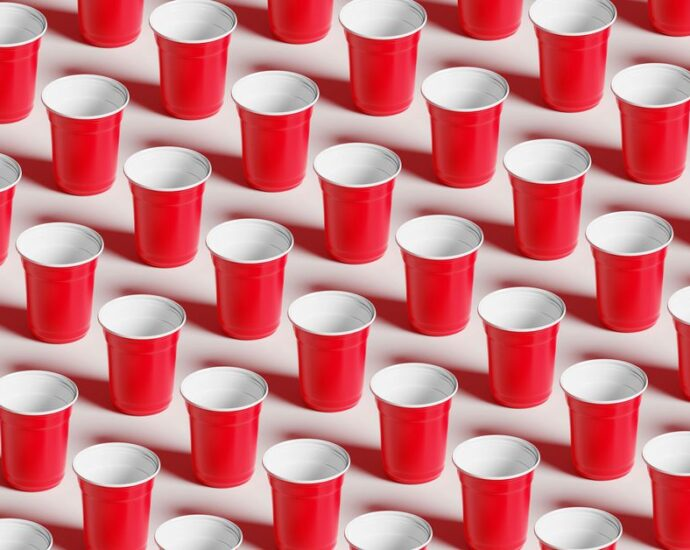 Are plastic Solo cups and Tide containers recyclable — or greenwashed?