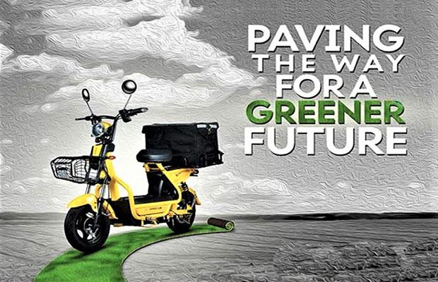 green future