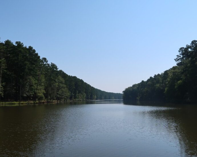 Environmental Groups Pushing NC DEQ To Protect More Waterways
