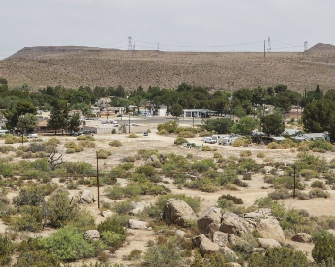 Environmental group opposes proposed solar farm in Jacumba Hot Springs