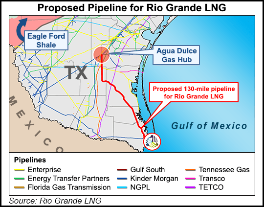 FERC Ordered to Revisit South Texas LNG Authorizations as Court Finds Environmental Analyses Lacking