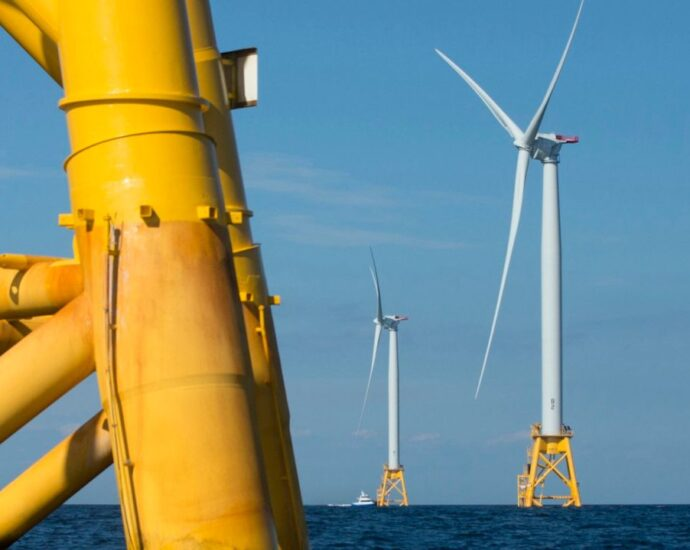 Feds to begin environmental review for Sunrise Wind project