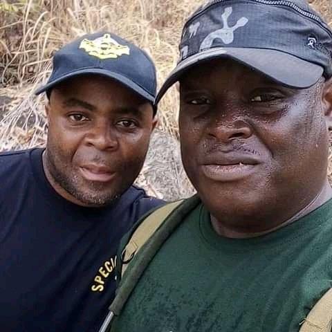 Hikers Club join Moyale Barracks in 'saving' the environment   Malawi Nyasa Times