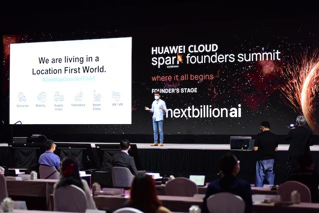 Huawei to invest $100 million in APAC startup ecosystem over three years – Back End News