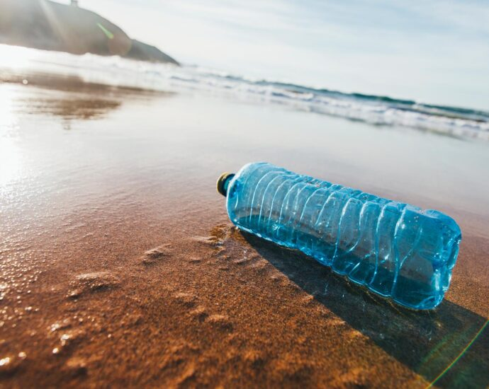 Innovations to Solve the Planet's Plastic Problem