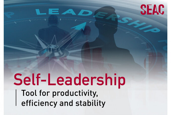 Leadership - Tool for Productivity, Efficiency, and Stability