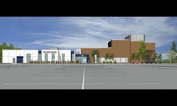 Minnesota Rubber and Plastics plans for an innovation center