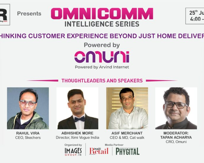 Omnicomm Intelligence Series: Thinking Customer Experience Beyond Just Home Delivery: Ep. 2