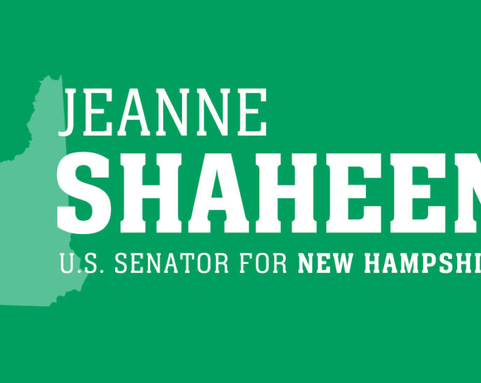 Shaheen Secures Funding for Northern Border Regional Commission, Shipyard Projects & Other Key NH Priorities in Committee-Approved Funding Legislation