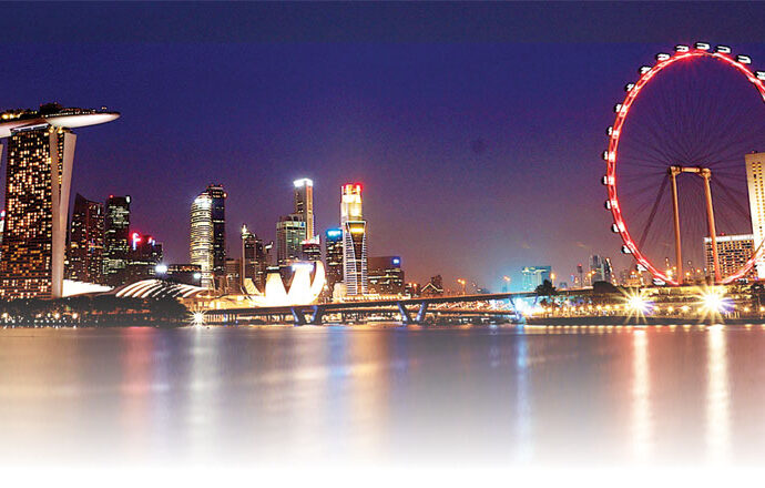 Singapore's FinTech development - Khmer Times