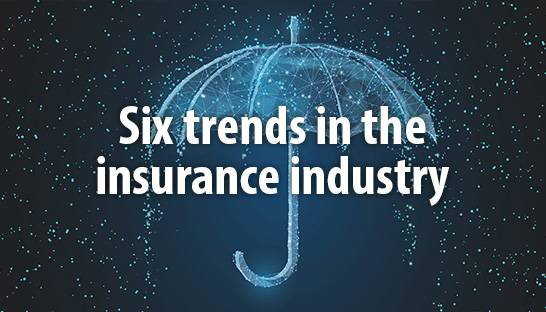 Six trends sweeping through Middle East's insurance industry