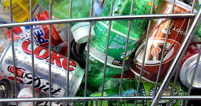 Supporters planning national bottle bill legislation separate from Break Free From Plastic Pollution Act