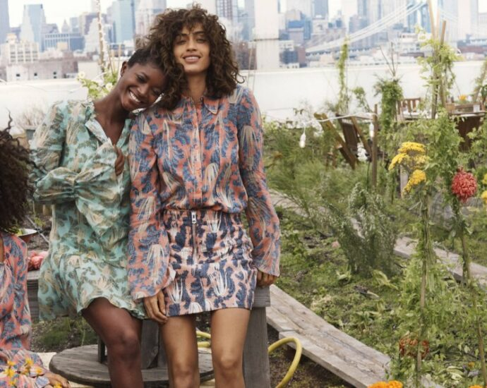 What can fashion brands do to address their environmental impact?