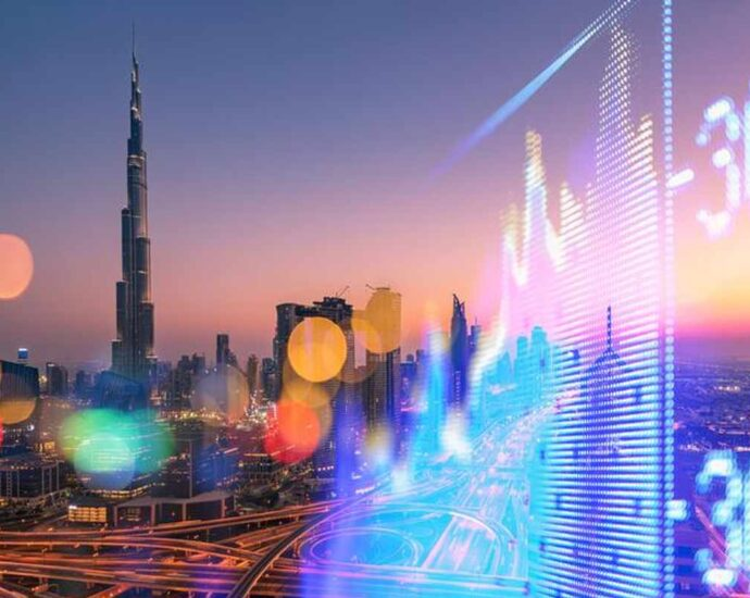 World Entrepreneurs' Day: Why the UAE is worth investing in