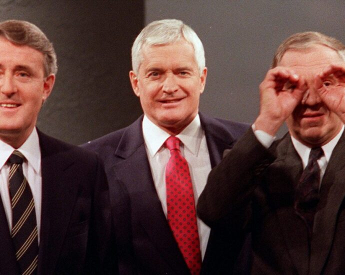 'A crisis of unparalleled magnitude': How environmental concerns did — and didn't — shape the 1988 election
