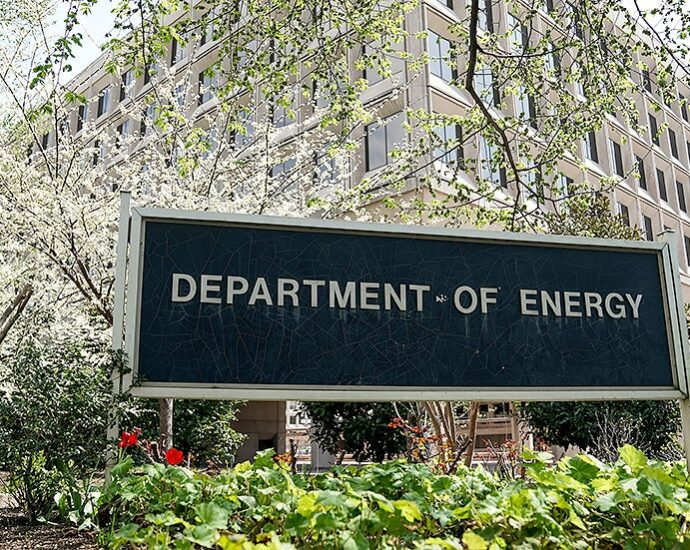 Overnight Energy & Environment — Presented by Climate Power — Senate Democrats ding Biden energy proposal