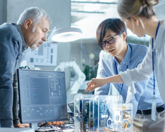 4 Ways CEOs Can Encourage Internal Innovation