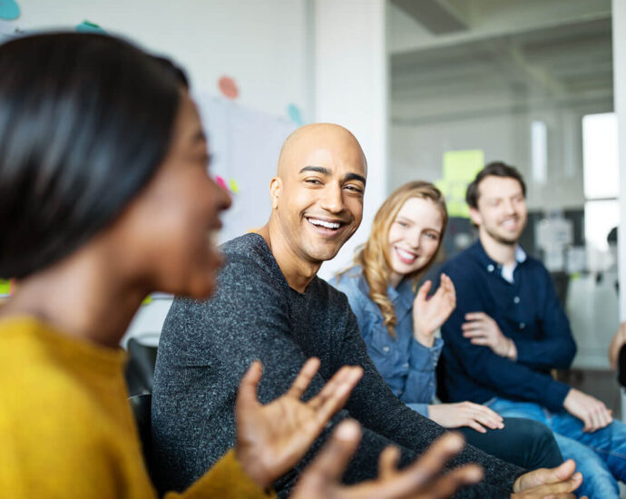 5 ways to inspire, engage and retain staff