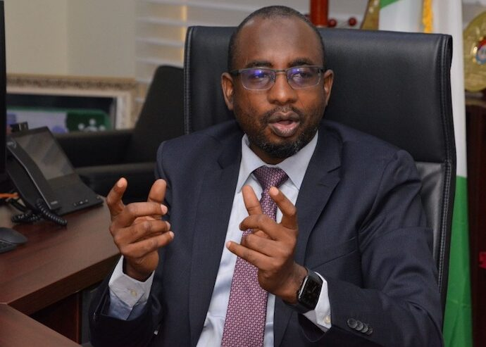 Abdullahi: Nigeria has Recorded Massive Growth in Digital Economy