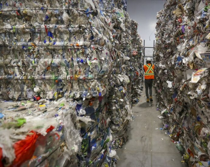 Allison Hanes: Recycling more plastics isn't easy but it's doable, industry group says
