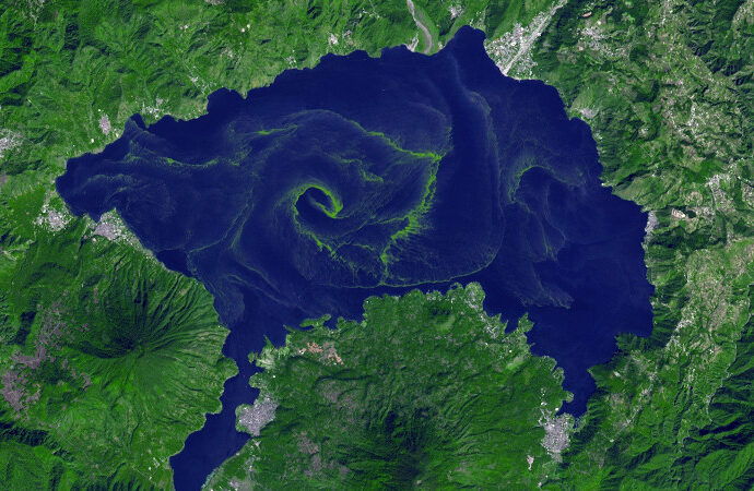An Emerging Environmental Crisis – Analysis – Eurasia Review