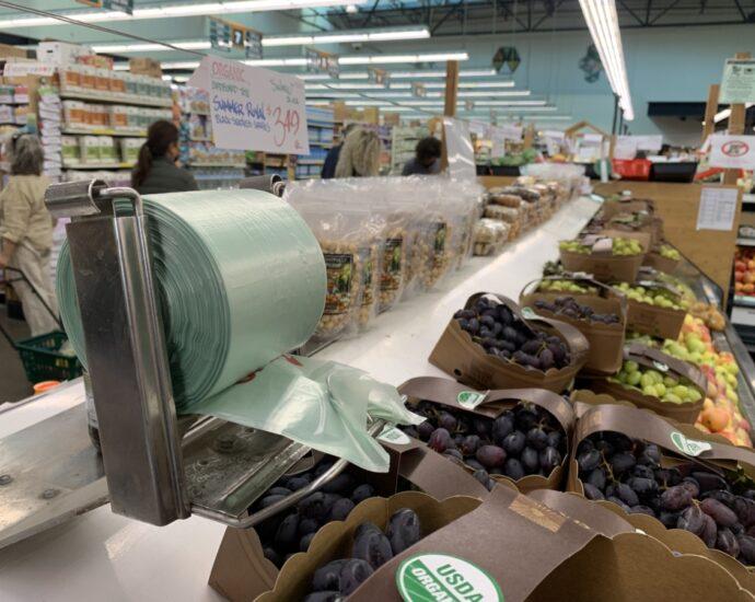 Berkeley's plastic bag ban could get a whole lot tougher