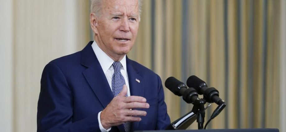 Biden's buy American goals conflict with emissions reductions targets   Energy & Environment