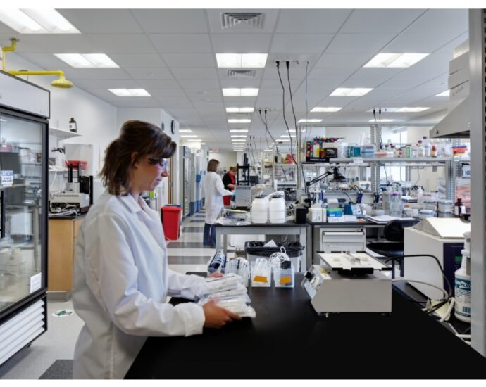 Blackstone's BioMed Realty Announces Plans to Double the Size of Its UK Life Sciences Portfolio