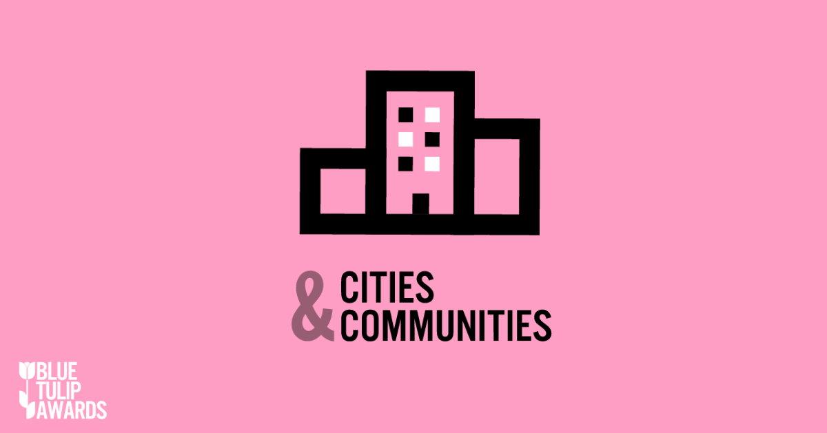 Blue Tulip Awards' Cities & Communites open for registration