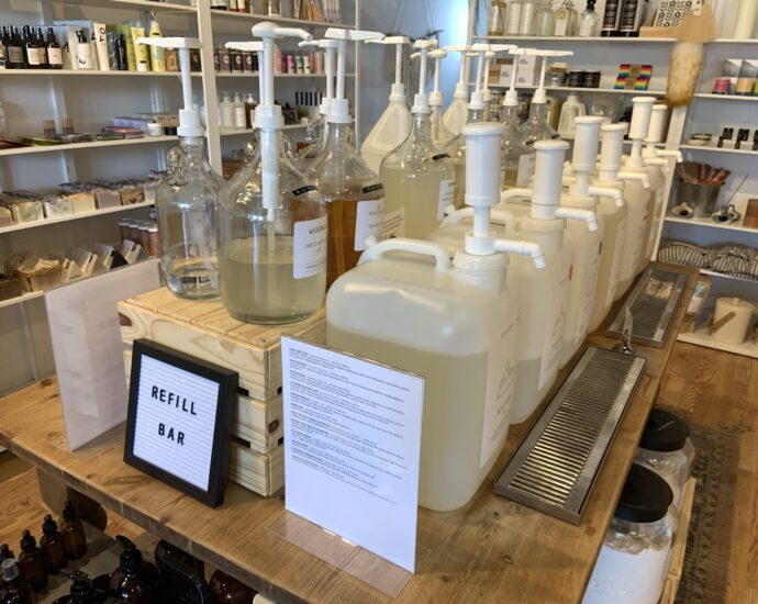 Climate Corner: The Plastic Pandemic