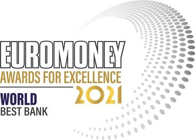 DBS Honoured as 'World's Best Bank' for Fourth Straight Year