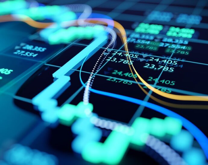 Digitisation in trade finance is enhancing efficiency and the client experience