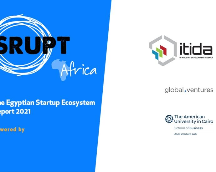 Disrupt Africa announces further partners for open-sourcing of Egyptian startup ecosystem report