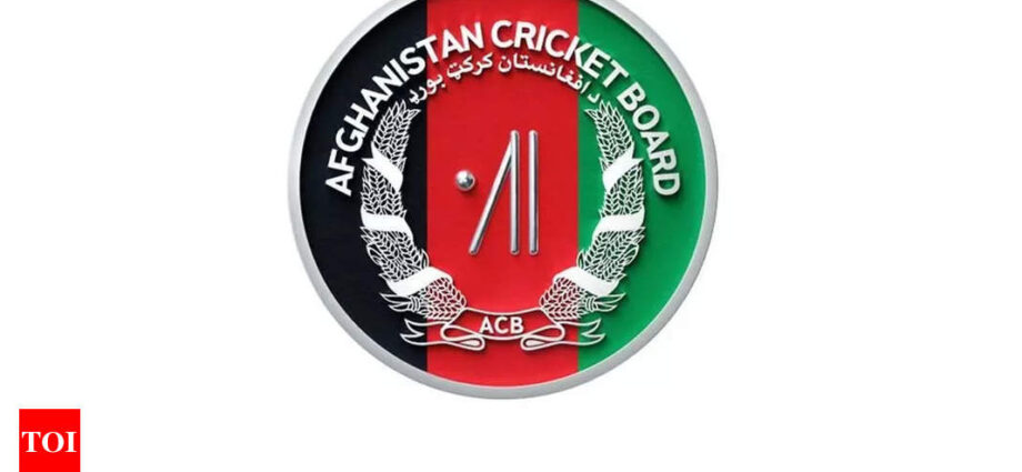 Don't penalise us for our cultural and religious environment, Afghanistan Cricket Board tells CA | Cricket News