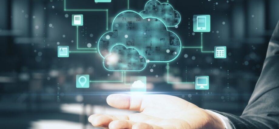 Embracing the cloud in the post-pandemic digital era