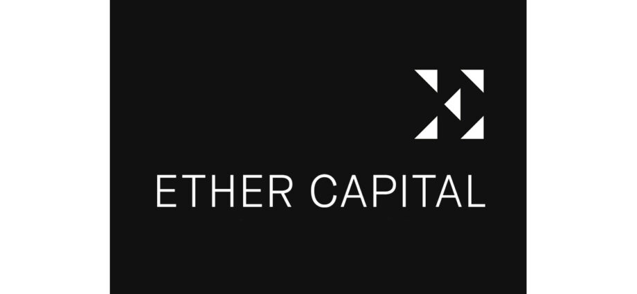 Ether Capital Announces Appointment of Chief Technical Officer
