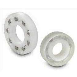 Global Plastic Bearings Market