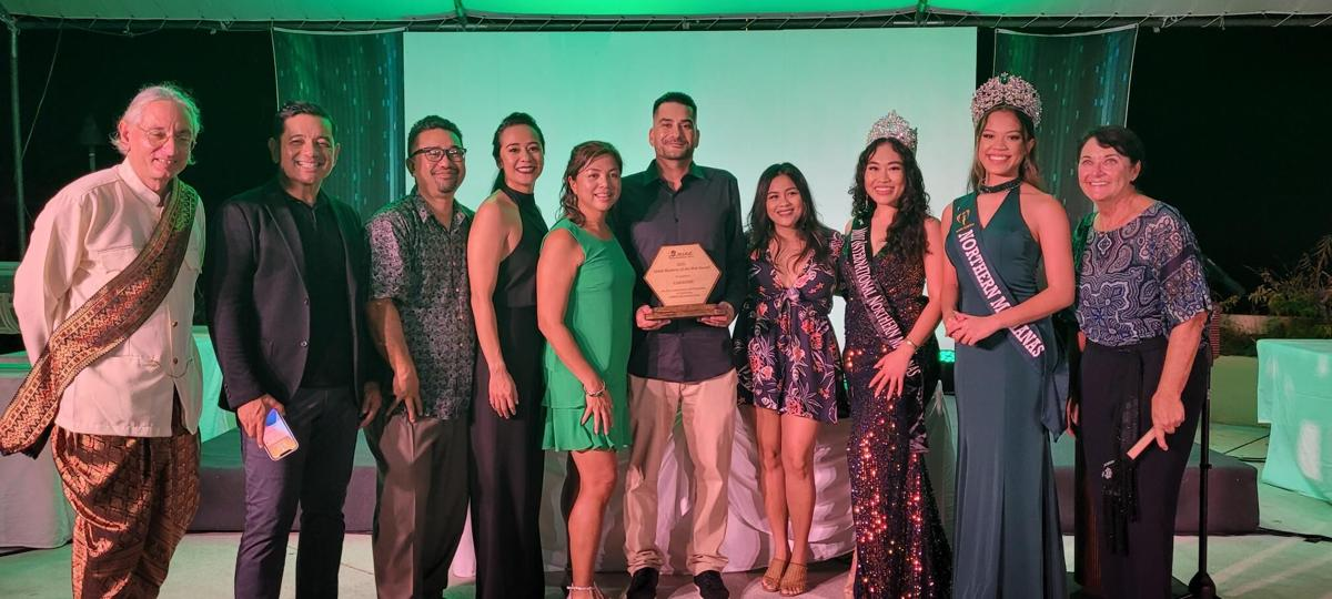 Green Gala honors 'green' business, environmental heroes, champion   Lifestyle