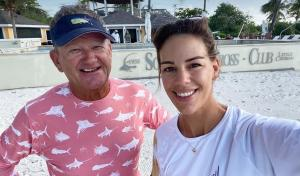 Guy Harvey Ocean Foundation Joins Broward College for Awards Supporting The Ocean Exchange™