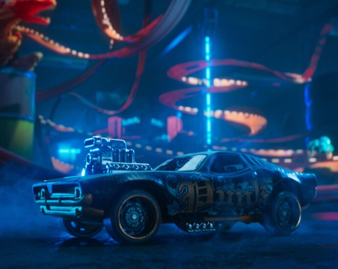 Hot Wheels Unleashed review: Pedal to the plastic