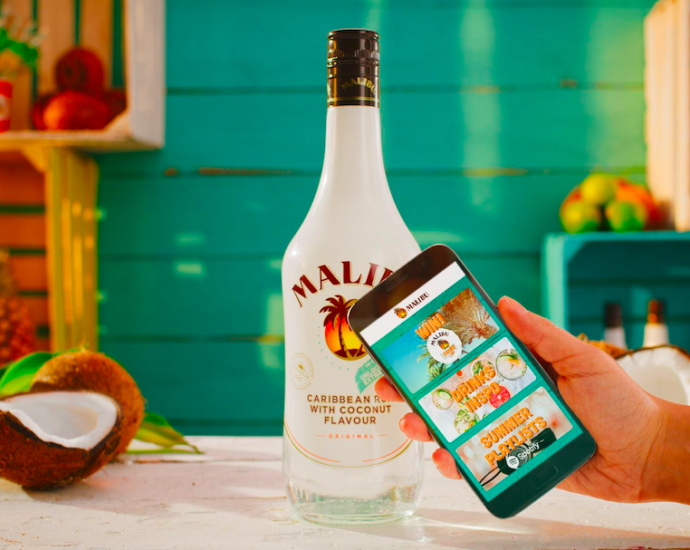 How drinks brands are capitalising on connected packaging