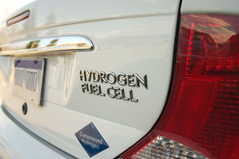Hydrogen: Tomorrow's energy source today?, Invest News & Top Stories